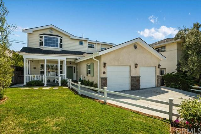 5608 Rockview Drive, Torrance, CA 90505 (#SB21083507) :: Frank Kenny Real Estate Team