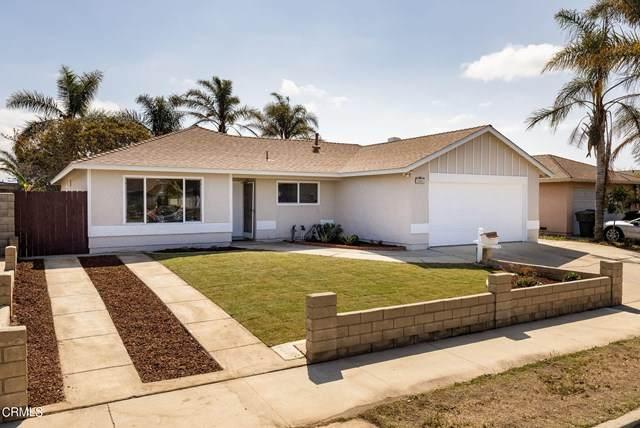 1900 Dupont Street, Oxnard, CA 93033 (#V1-5299) :: eXp Realty of California Inc.