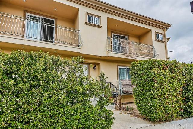 467 Wheeling Way, Los Angeles (City), CA 90042 (#SR21084237) :: The Brad Korb Real Estate Group