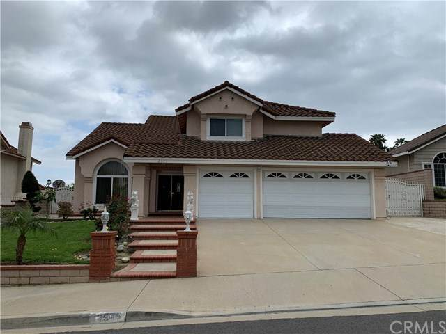 2575 Olympic View Drive, Chino Hills, CA 91709 (#TR21085015) :: Cal American Realty