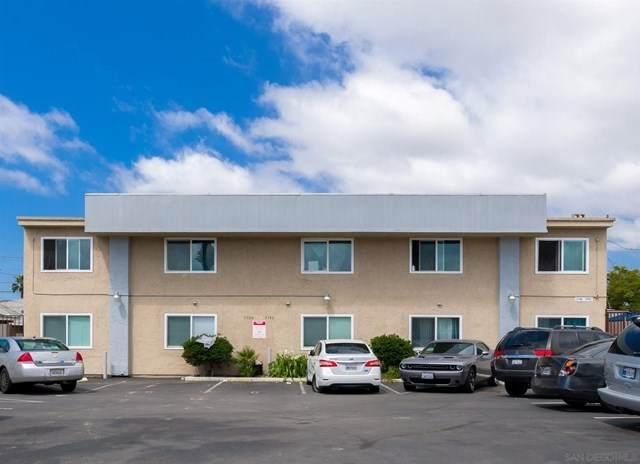 3738 Van Dyke Avenue, San Diego, CA 92105 (#210010560) :: Steele Canyon Realty