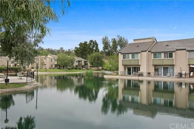 25730 Player Drive S6, Valencia, CA 91355 (#IV21085047) :: The Brad Korb Real Estate Group