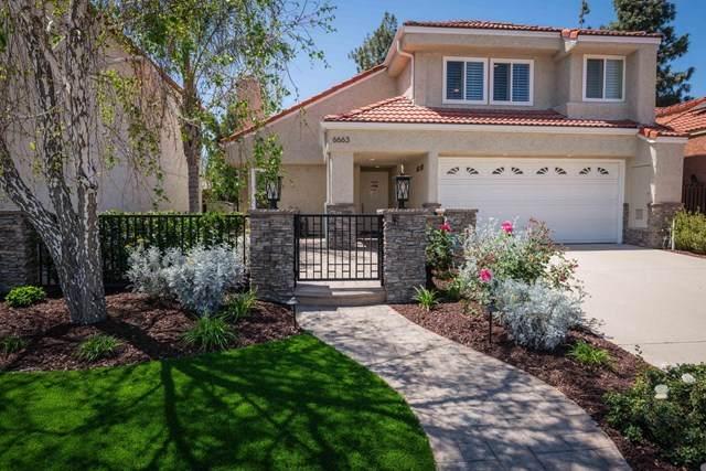 6663 Pecan Avenue, Moorpark, CA 93021 (#221002095) :: Mainstreet Realtors®