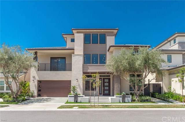 75 Crater, Irvine, CA 92618 (#SW21084645) :: Mint Real Estate