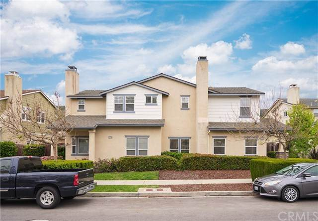 1779 Tonini Drive, San Luis Obispo, CA 93405 (#SC21085041) :: The Marelly Group | Compass