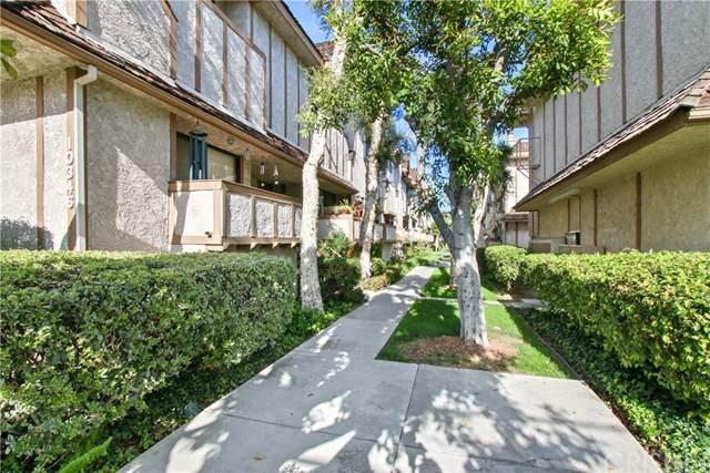 10346 Zelzah Avenue #4, Northridge, CA 91326 (#SR21085094) :: The Brad Korb Real Estate Group