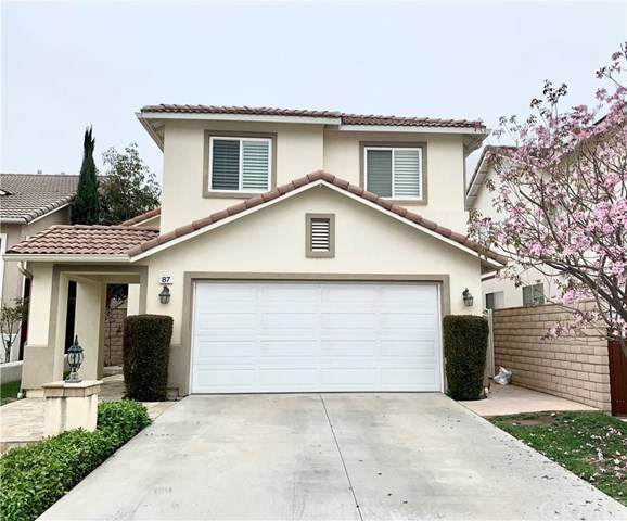 87 Parrell Avenue, Lake Forest, CA 92610 (#OC21085104) :: The Costantino Group | Cal American Homes and Realty