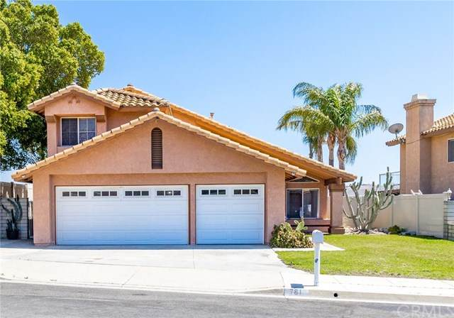 781 La Loma Lane, Corona, CA 92879 (#IG21085093) :: The Brad Korb Real Estate Group