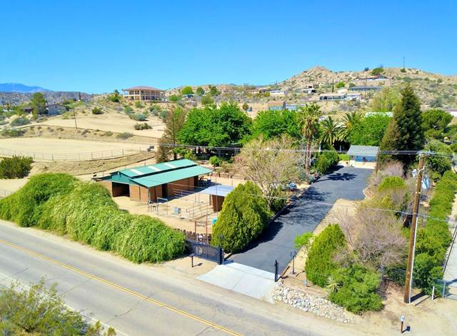 11420 Juniper Avenue, Morongo Valley, CA 92256 (#219060898DA) :: Mainstreet Realtors®