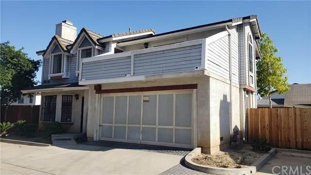 326 Elizabeth Avenue, Monterey Park, CA 91755 (#WS21084939) :: The Brad Korb Real Estate Group