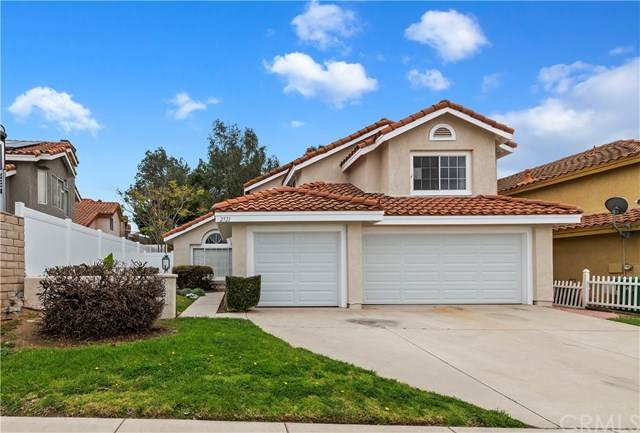 2521 Kennedy Drive, Corona, CA 92879 (#IV21077580) :: The Brad Korb Real Estate Group