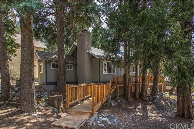9501 Snow Drift Drive, Forest Falls, CA 92339 (#EV21083863) :: The Costantino Group | Cal American Homes and Realty
