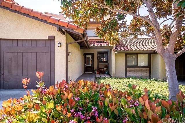 1161 Clevenger Drive, Arroyo Grande, CA 93420 (#SC21084565) :: The Brad Korb Real Estate Group