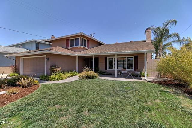 206 Drexel Avenue, Ventura, CA 93003 (#V1-5305) :: The Brad Korb Real Estate Group