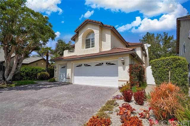 549 Nobletree Court, Oak Park, CA 91377 (#SR21085157) :: The Marelly Group   Compass