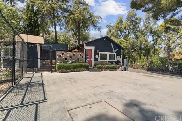 1507 Bainum Drive, Topanga, CA 90290 (#SR21082476) :: Compass