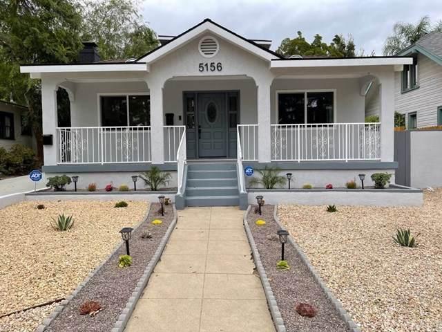 5156 Dahlia Drive, Los Angeles (City), CA 90041 (#PW21084531) :: The Brad Korb Real Estate Group