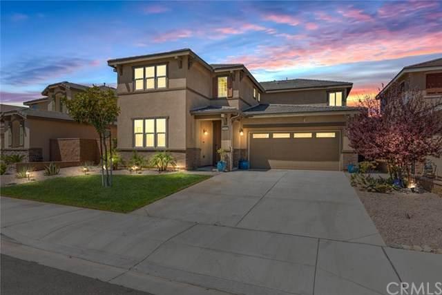 7990 Sea Salt Avenue, Fontana, CA 92336 (#IG21084854) :: Cal American Realty