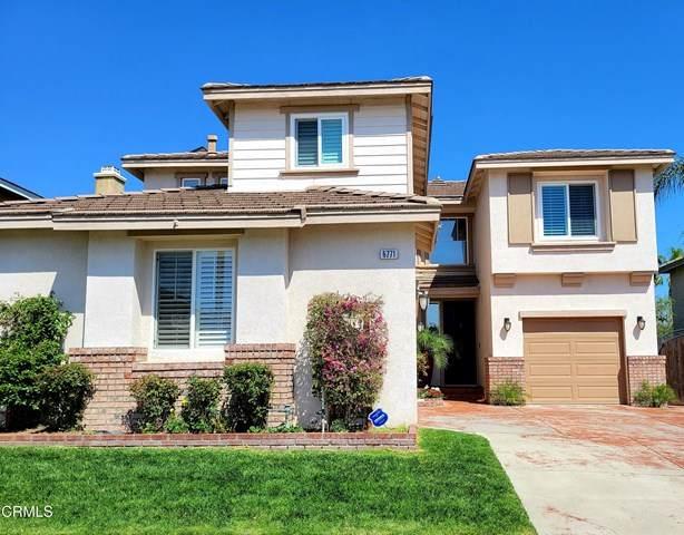 6771 Birmingham Place, Rancho Cucamonga, CA 91739 (#P1-4352) :: Cal American Realty