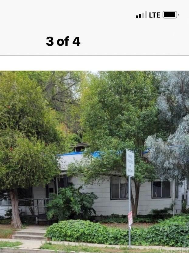 1213 El Paso Drive, Los Angeles (City), CA 90065 (#SR21083846) :: Power Real Estate Group