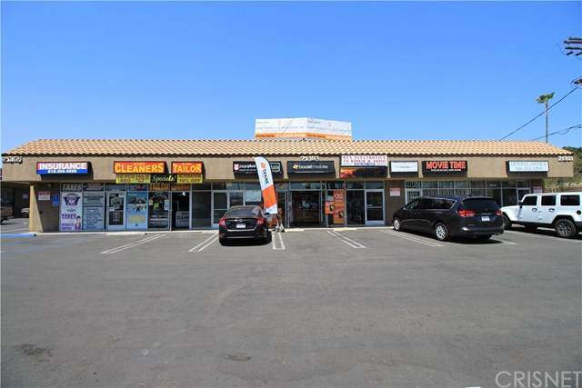 21301 Saticoy Street - Photo 1