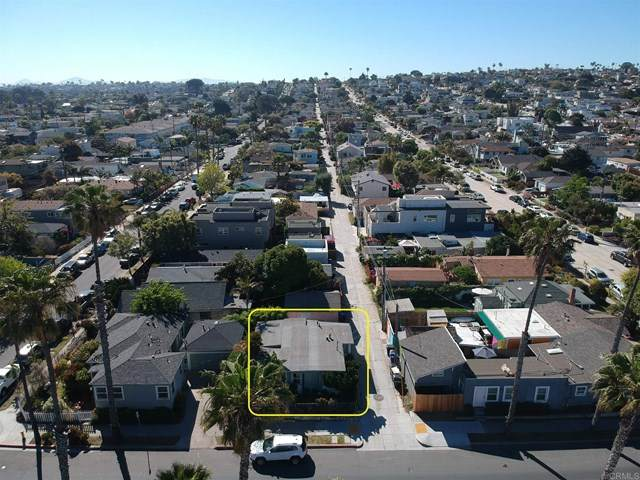 2121 Sunset Cliffs Boulevard, Ocean Beach (San Diego), CA 92107 (#PTP2102736) :: Massa & Associates Real Estate Group | eXp California Realty Inc