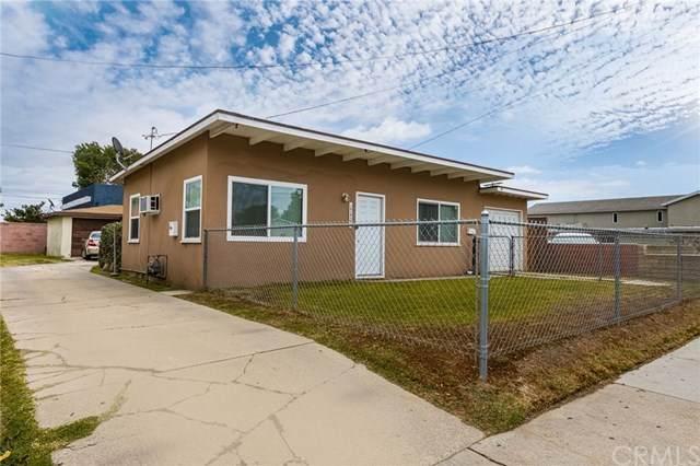 17426 Downey Avenue, Bellflower, CA 90706 (#PW21076103) :: Team Tami