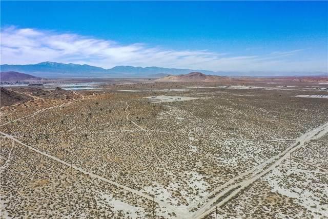 0 Apn# 0457-231-41-0000, El Mirage, CA 92301 (MLS #SB21085287) :: Desert Area Homes For Sale