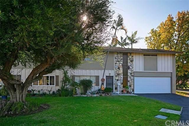 700 E Taft Avenue E #2, Orange, CA 92865 (#OC21084284) :: Cal American Realty