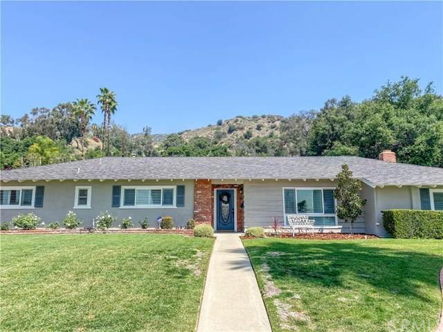 1049 Coronet Street, Glendora, CA 91741 (#CV21084285) :: Cal American Realty
