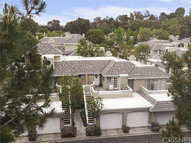 26121 Mcbean #20, Valencia, CA 91355 (#SR21085332) :: The Brad Korb Real Estate Group