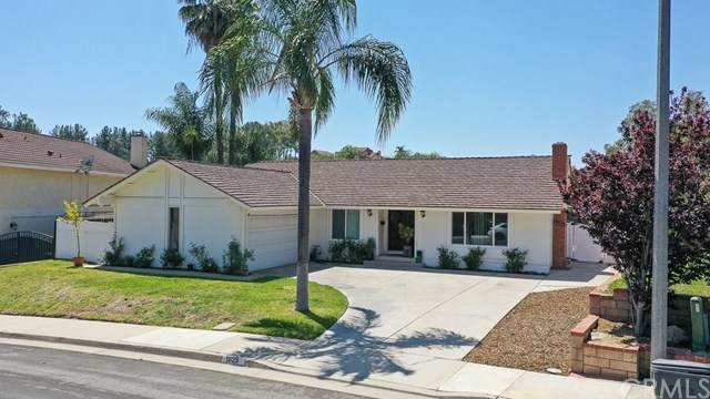 1823 Via Palomares, San Dimas, CA 91773 (#PW21085348) :: Cal American Realty