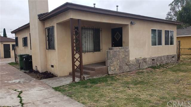 1961 E 115th Street, Los Angeles (City), CA 90059 (#CV21083164) :: The Costantino Group | Cal American Homes and Realty