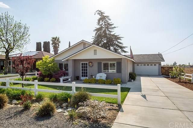 996 4th Street, Calimesa, CA 92320 (#IV21078758) :: A G Amaya Group Real Estate