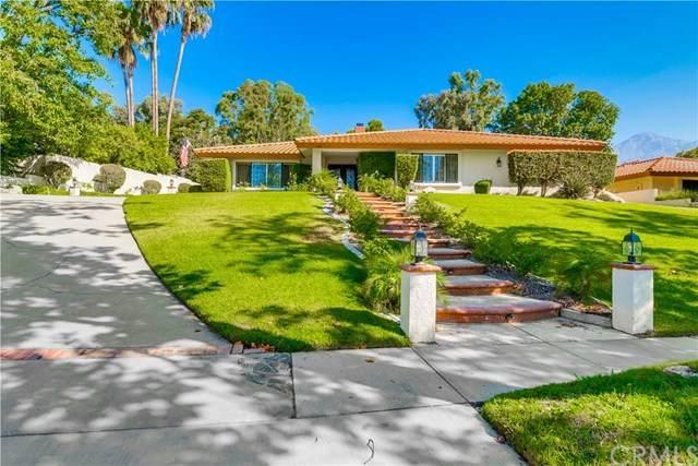 381 Browning Street, Upland, CA 91784 (#CV21082816) :: Cal American Realty