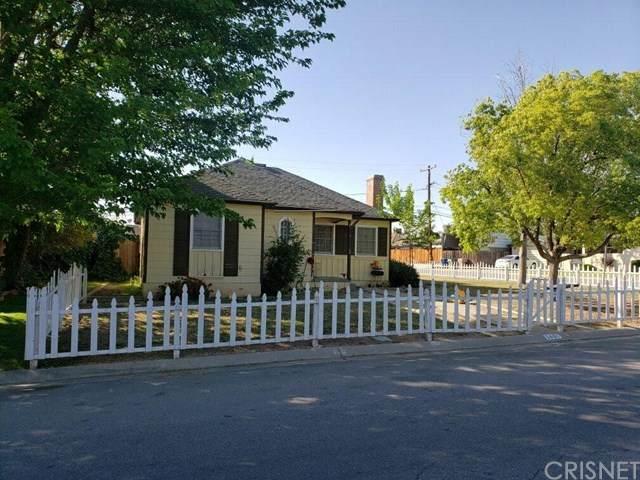 1630 Locust Ravine, Bakersfield, CA 93306 (#SR21085510) :: Mainstreet Realtors®