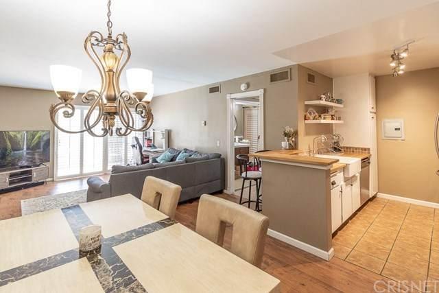 23515 Lyons Avenue #290, Valencia, CA 91355 (#SR21084987) :: The Brad Korb Real Estate Group