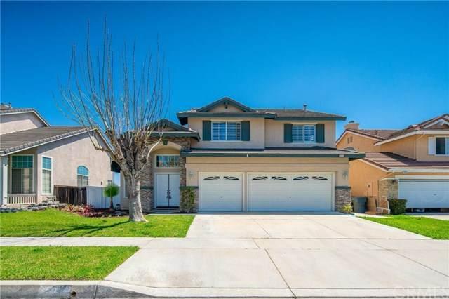 14745 Foxwood Road, Chino Hills, CA 91709 (#CV21085587) :: Mainstreet Realtors®