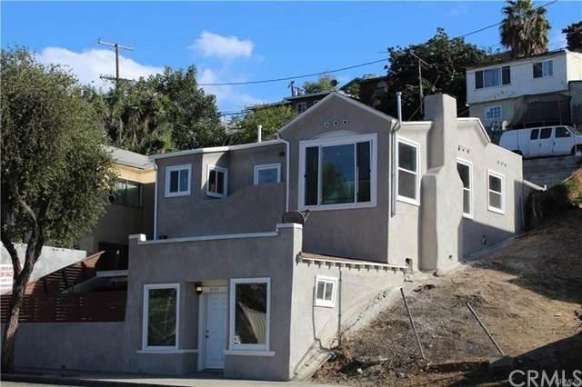 4202 City Terrace Drive, City Terrace, CA 90063 (#CV21085664) :: Compass