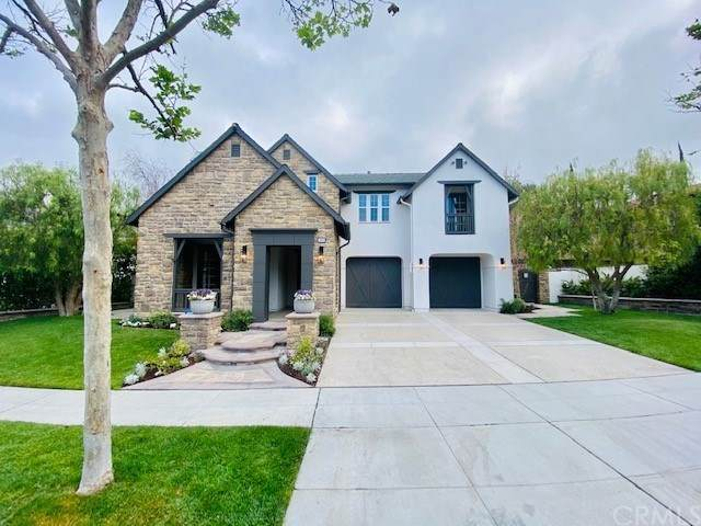 30 Tranquility Place, Ladera Ranch, CA 92694 (#OC21085501) :: Go Gabby
