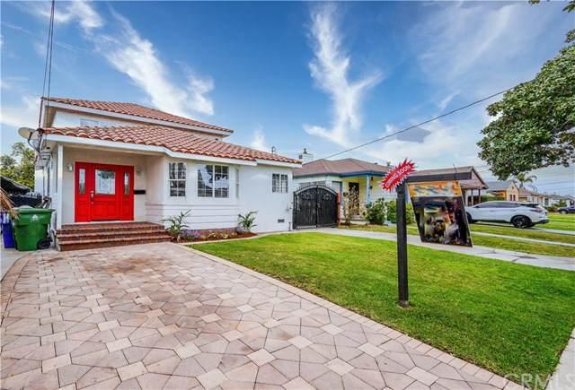 1523 W 214th Street, Torrance, CA 90501 (#MB21085760) :: Mainstreet Realtors®