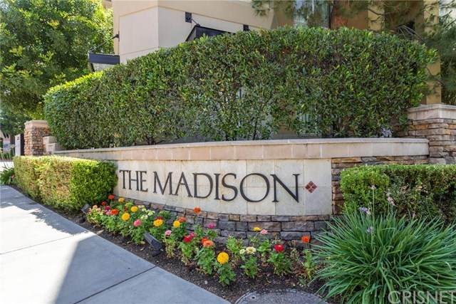 24505 Town Center Drive #7205, Valencia, CA 91355 (#SR21085653) :: The Brad Korb Real Estate Group