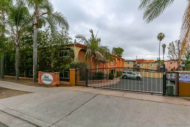 3215 44Th St #4, San Diego, CA 92105 (#210010663) :: Swack Real Estate Group | Keller Williams Realty Central Coast