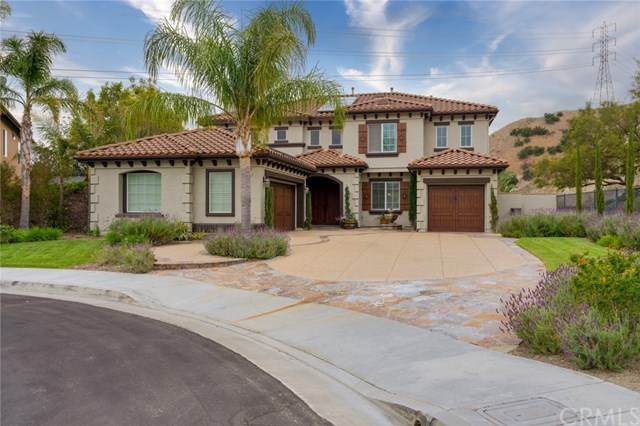 2498 N Eaton Court, Orange, CA 92867 (#PW21083108) :: The Marelly Group | Compass