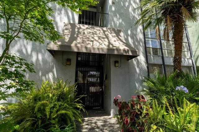 193 Montecito Avenue #201, Oakland, CA 94610 (#ML81840455) :: Latrice Deluna Homes