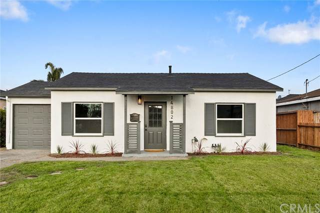 14802 S Denker Avenue, Gardena, CA 90247 (#PW21083520) :: Go Gabby