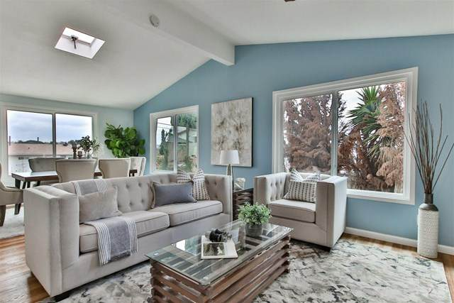 3654 Knoxie Street, San Diego, CA 92105 (#PTP2102754) :: The Costantino Group   Cal American Homes and Realty