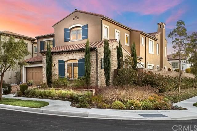 26 Fairview, Irvine, CA 92602 (#OC21085847) :: Mainstreet Realtors®