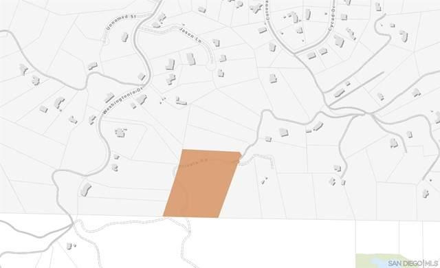 0 Coronado Hills Dr., San Marcos, CA 92078 (#210010703) :: The Houston Team | Compass