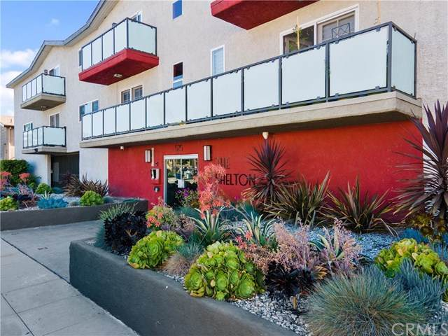 525 S Shelton Street #103, Burbank, CA 91506 (#BB21086006) :: The Brad Korb Real Estate Group